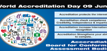 World Accreditation Day 2016